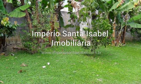[Vende Chácara  750 m² no bairro  Pouso Alegre em Santa Isabel-SP]