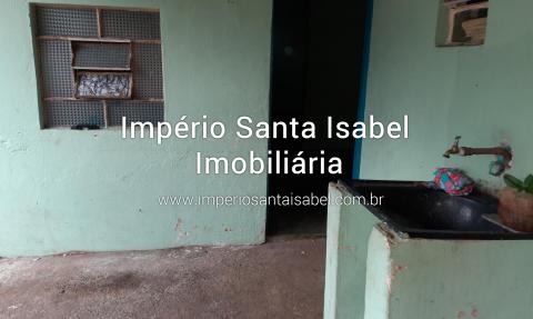 [Aluga casa 2 cômodos com 1 vaga de garagem descoberta  no Bairro do Cruzeiro Rua Independência,110 - R$350,00]