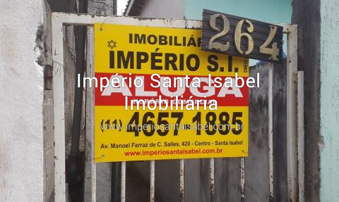 [Aluga Casa 2 Cômodos No Bairro Vila Guilherme R$ 400,00]
