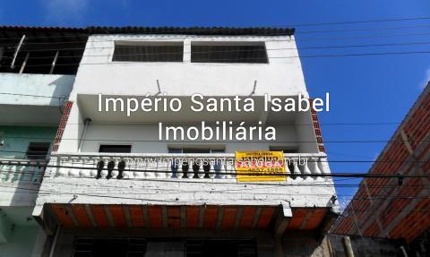 [Aluga Casa 3 Cômodos+ Garagem Novo Éden- 2º Andar- R$650,00]
