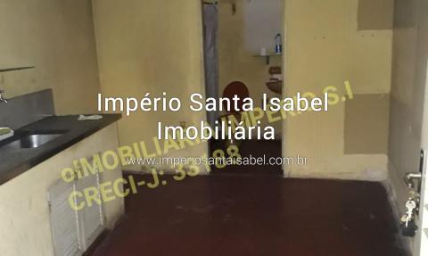 [vende casa com 87 m2 na Av. Prefeito João Pires Filho-Centro de Santa Isabel ]
