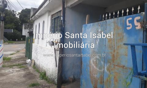 [Aluga Casa 3 cômodos no Arujá Center Ville  Próximo da Rodovia R$ 650,00]