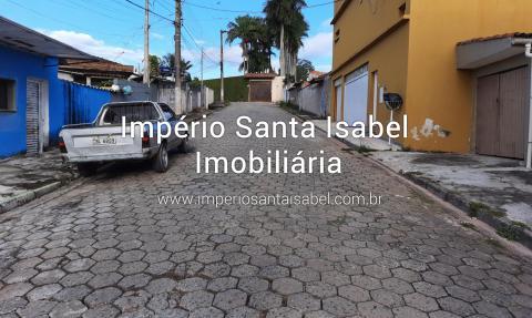 [Aluga casa de 2 cômodos Rua Prefeito Artur José da Costa,32 P. São Benedito ]