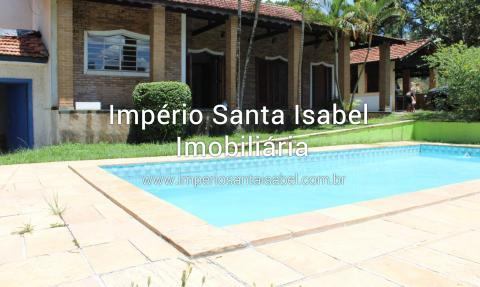 [Aluga Chácara  No Guanabara 3.600 M2 R$ 2.500,00]