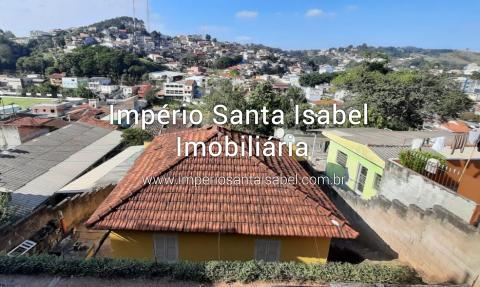 [Aluga-se casa 4 cômodos totalmente individual  no bairro monte serrat em Santa Isabel-SP]