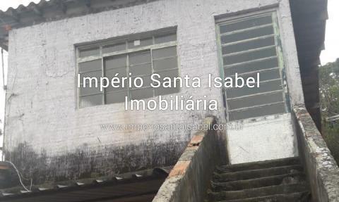 [Aluga-se casa 3 cômodos no bairro Jd Eldorado em Santa Isabel-SP R$ 400,00 ]