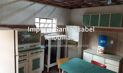 [Aluga-se chácara 15.000 m2 no bairro Recanto Alphina á 4 KM do centro de Santa Isabel-SP - R$ 1.200,00]