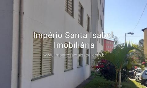 [Aluga-se AP CDHU 4 cômodos 50 m² no bairro Cachoeira em Santa Isabel-SP R$ 510 ,00]