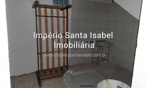 [Aluga-se Prédio Comercial  com 4 andar Chácara Eldorado- Santa Isabel - Vista pra Represa 5 Mil]