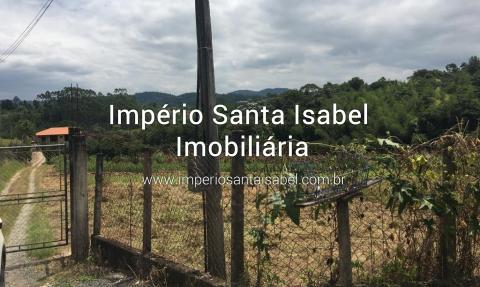 [Sitio Próximo Ao Trevo De Santa Isabel bairro Lambari com 26.610 M² ]