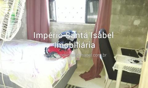 [vende 2 casas com uma área construída de 500m2 Jardim Eldorado-Santa Isabel-SP]