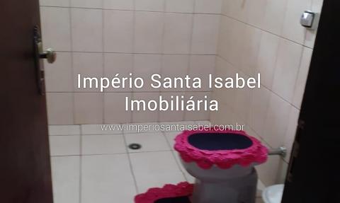 [Vende-se casa 140 M2  no bairro Jardim das Acácias em Santa Isabel-SP - Aceita permuta por casa próximo do centro ! ]