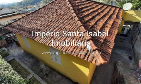 [Vende casa 333,50 m2 com escritura no bairro Monte Serrat- centro -Santa Isabel SP ]