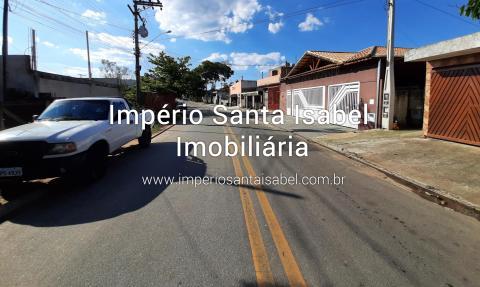 [Vende 2 casas com 1.000 m2 de terreno no Jardim Rosa Helena- Igaratá SP]