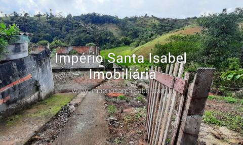 [Vende casa com área de 812,75 m2 no bairro Recanto do Ceu- Santa Isabel ]