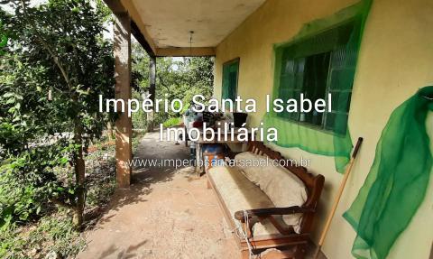 [Vende casa com área de 812,75 m2 - bairro Recanto do Ceu- Santa Isabel ]