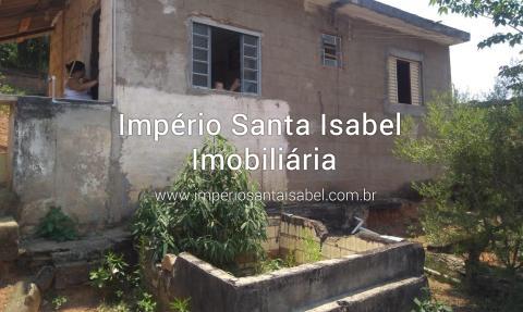 [Vende Casa com terreno amplo de 298 M2 no Bairro Jardim das Acácias em Santa Isabel-SP]