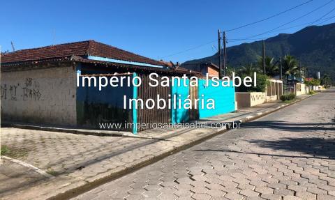 [Vende Casa 300M2 Em Caraguatatuba Na Praia De Massaguaçu 300 M2]