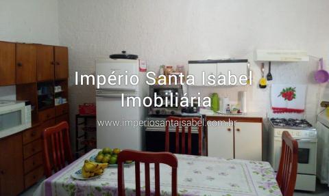 [Vende Casa No Condomínio Santa Isabel  - 450 Mil ]