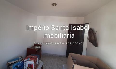 [Vende Casa Plana  com Escritura de uma área de 252m2 no centro Santa Isabel ]