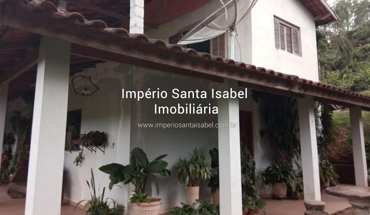 [Vende Chácara 4.350 M2 no bairro Varadouro em Santa Isabel-SP  Com vista para represa!]