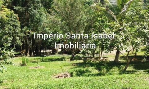 [Vende Chácara 6.800 M2 no Bairro Cachoeira próximo da Montarte via Dutra]