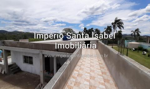 [Vende Chácara 680 m2 no bairro do Cachoeira próximo Ultrafarma Santa Isabel SP ]