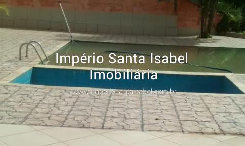 [Vende Chácara 80.000 M2 Bairro Monte Negro KM 3 Santa Isabel-SP]