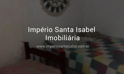 [Vende Chacara 1.100 m2 com Piscina em Chacara Guanabara- Guararema SP]