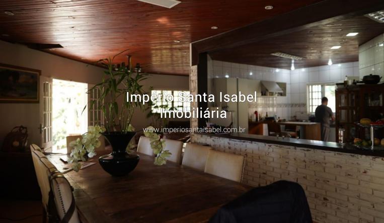 [Vende Chácara 1500 M2 no bairro santa clara em santa isabel-SP]