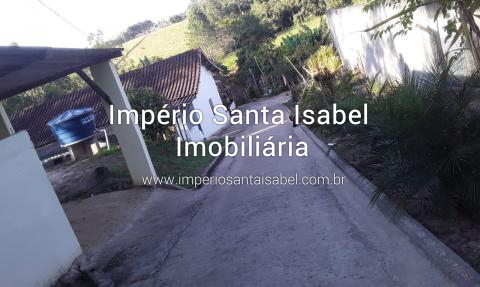 [Vende Chácara 2.200 M2 com duas casas no bairro Itapeti em Mogi das Cruzes-SP , Aceita permuta por imóvel em Santa Isabel !]