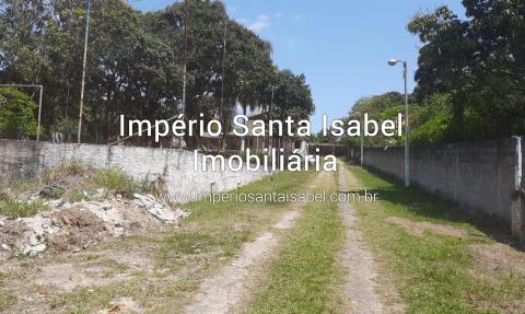 [Vende Chácara 2.600 m2 no bairro Guanabara -Guararema SP]