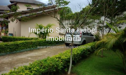 [Vende Chácara 2000 M2 no bairro Pouso Alegre em Santa Isabel-SP]