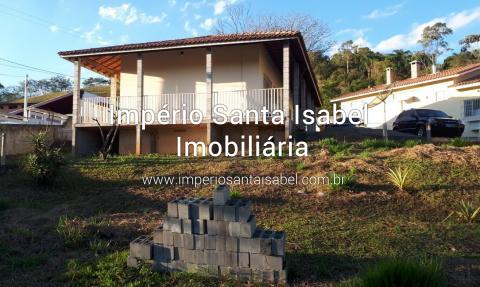 [Vende chácara 3.977m2 no Pouso Alegre- Santa Isabel-SP]
