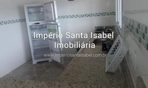 [Vende Chácara 780 m2 no  Aralu com Piscina em Santa Isabel-SP]