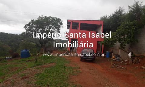 [Vende Chacara de 1.843 m2 no Recanto Alpina- Santa Isabel sp]