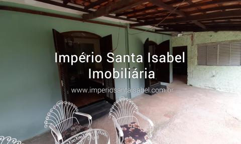 [Vende Chácara no bairro da Estância Kennedy 1.129,95 m2 - Santa Isabel SP ]