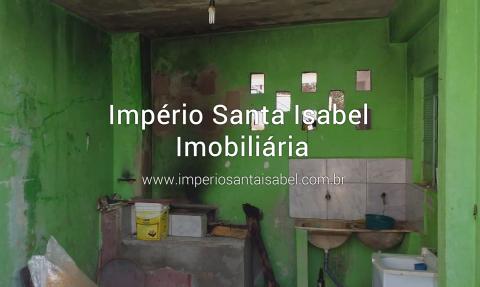 [Vende Chácara Com Escritura No Bairro Ouro Fino Santa Isabel-Sp]