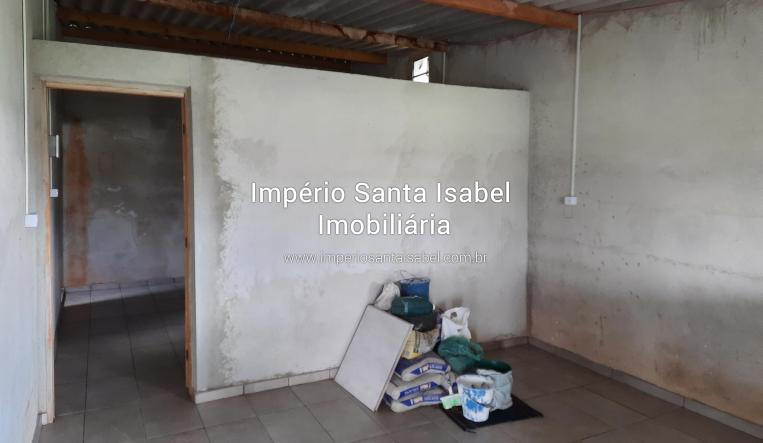 [Vende Chácara no Jardim Eldorado,  próximo do centro Santa Isabel SP aceitamos propostas ]