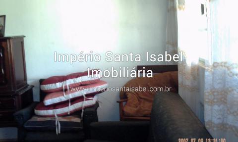 [Vende Chácara No Recanto Alphina De 15.000 m2 documentação ok a 4 km do centro de Santa Isabel SP - Aceitamos Propostas !]