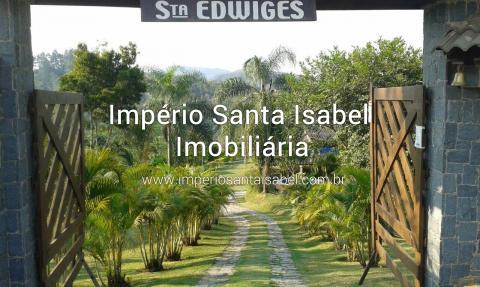 [Vende Chácara Santa Edwiges 12.000 M2 Est. São Domingos]