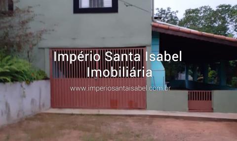 [Vende Chácara Santa Isabel 6.614 M2 Monte Negro ]