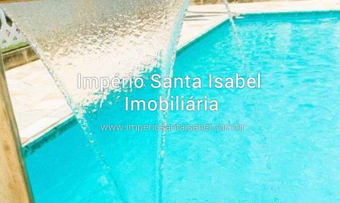 [Vende Chácara com Piscina 1.600 m2 no Condomínio Santa Isabel-SP]
