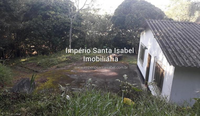 [Vende Chácaras 3.700M2 Recanto Alphina- Santa Isabel ]