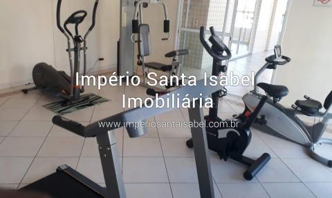 [vende Ap na Vila Tupi-Praia Grande SP 86 m2 - aceita Permuta por imovel condominio Santa Isabel-SP]