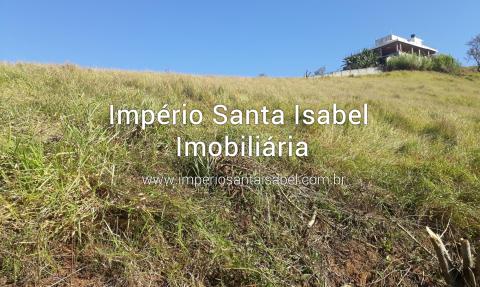 [Vende área 2.749,90 m2 Jardim Vista Verde a 2km do centro Santa Isabel ]