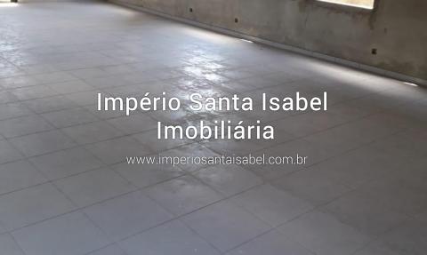 [Vende Galpão 10x18 com 3 Casas na parte de baixo Centro de Santa Isabel –SP]