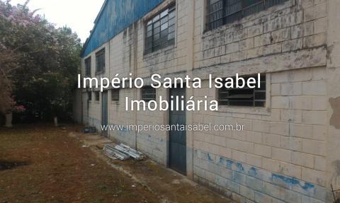 [Vende Galpão 7.100M2 Santa Isabel Sp- 2 Milhões ]