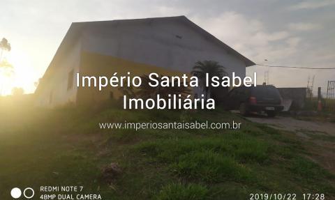 [Vende Galpão No Bairro Recanto Alpina 15000 M2]