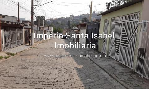 [Vende ou permuta de casa com 150 m² de área construída Cruzeiro- Santa Isabel SP]